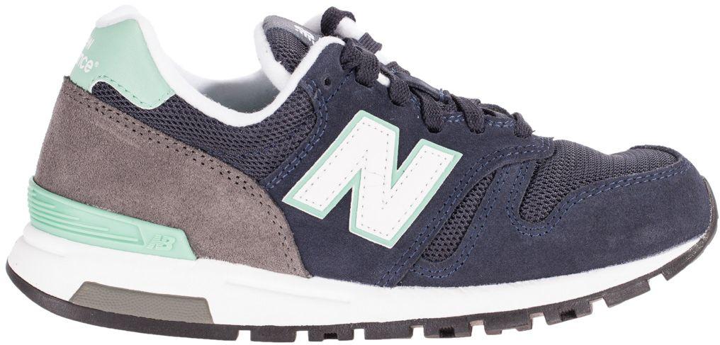 NEW-BALANCE-WL565-Sneakers-Baskets-Chaussures-pour-Femmes-Toutes-Tailles-Nouveau miniature 3
