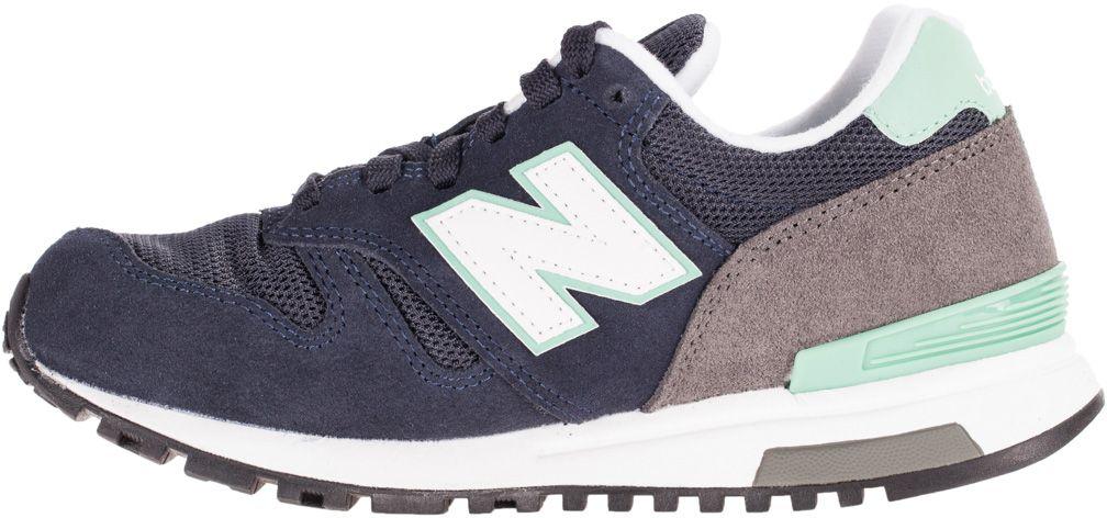 NEW-BALANCE-WL565-Sneakers-Baskets-Chaussures-pour-Femmes-Toutes-Tailles-Nouveau miniature 4