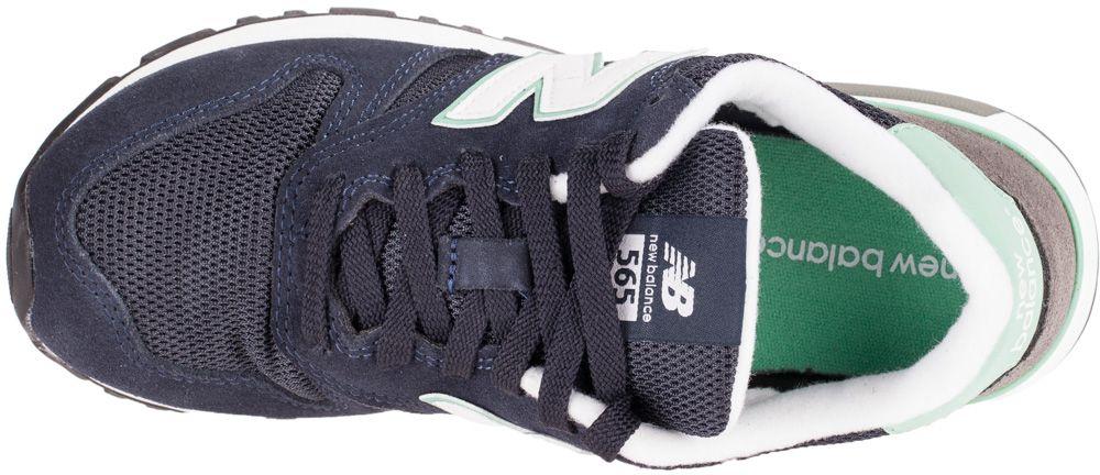 NEW-BALANCE-WL565-Sneakers-Baskets-Chaussures-pour-Femmes-Toutes-Tailles-Nouveau miniature 5