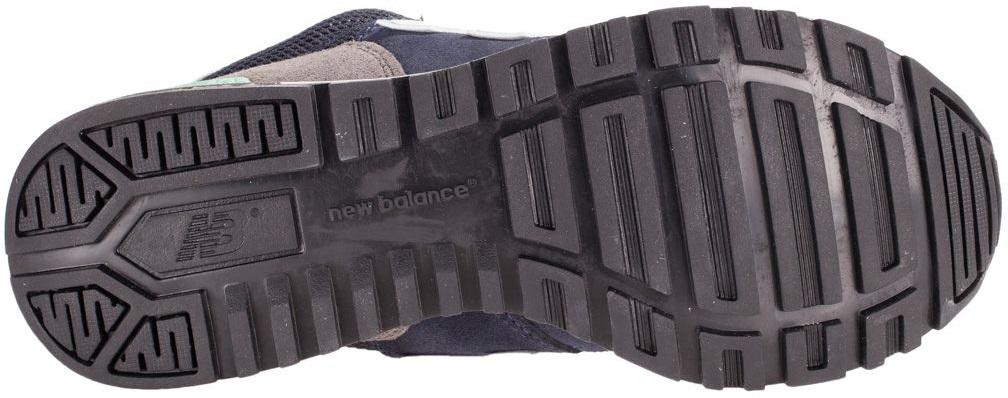 NEW-BALANCE-WL565-Sneakers-Baskets-Chaussures-pour-Femmes-Toutes-Tailles-Nouveau miniature 6