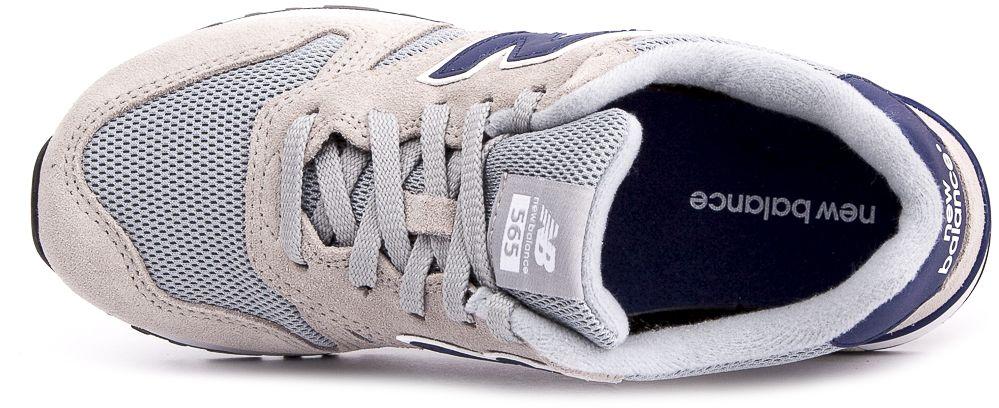 NEW-BALANCE-WL565-Sneakers-Baskets-Chaussures-pour-Femmes-Toutes-Tailles-Nouveau miniature 25