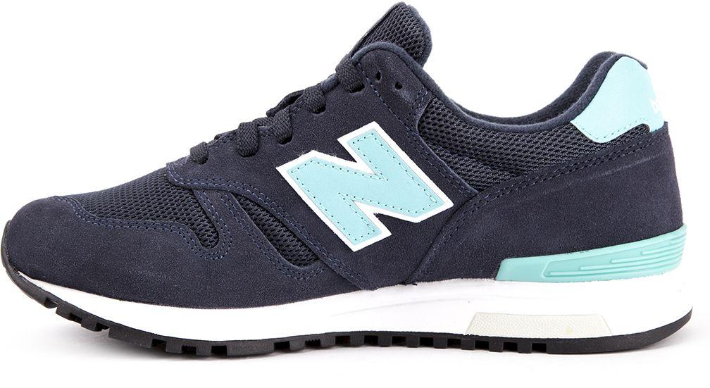 NEW-BALANCE-WL565-Sneakers-Baskets-Chaussures-pour-Femmes-Toutes-Tailles-Nouveau miniature 9