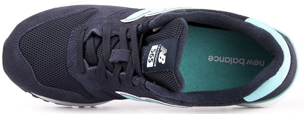 NEW-BALANCE-WL565-Sneakers-Baskets-Chaussures-pour-Femmes-Toutes-Tailles-Nouveau miniature 10