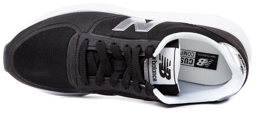 NEW-BALANCE-WS215-Sneakers-Baskets-Chaussures-pour-Femmes-Toutes-Tailles-Nouveau miniature 5