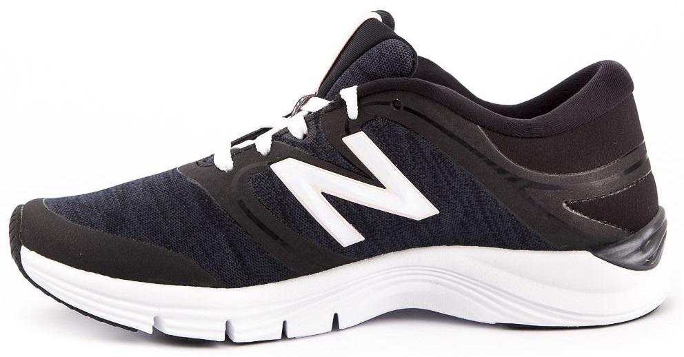 NEW-BALANCE-WX711-de-Course-Fitness-Baskets-Chaussures-pour-Femmes-Nouveau miniature 9