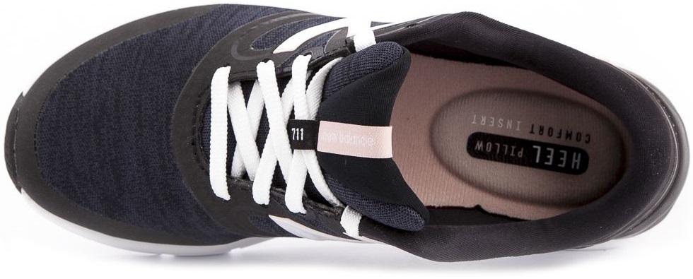 NEW-BALANCE-WX711-de-Course-Fitness-Baskets-Chaussures-pour-Femmes-Nouveau miniature 10