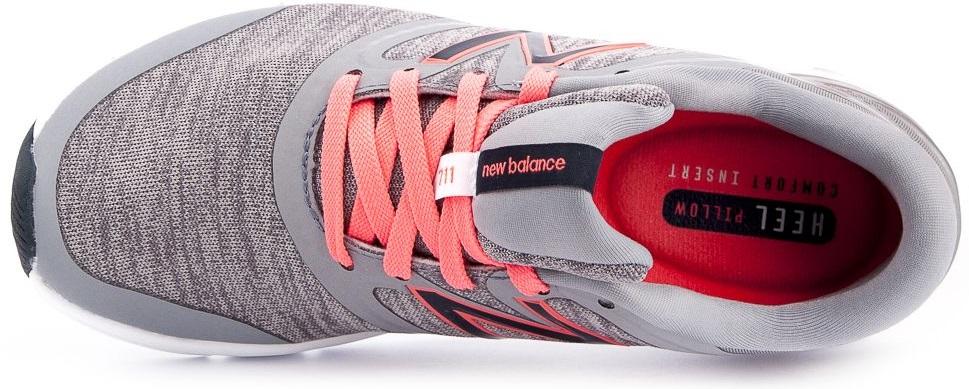 NEW-BALANCE-WX711-de-Course-Fitness-Baskets-Chaussures-pour-Femmes-Nouveau miniature 5