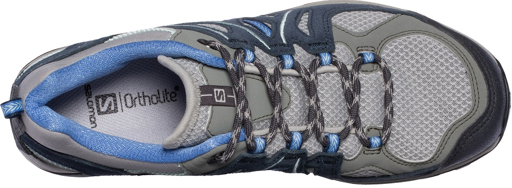 SALOMON Ellipse 2 Hiking Aero Outdoor Hiking 2 Trekking Trainers Athletic Schuhes Damenschuhe a05c68