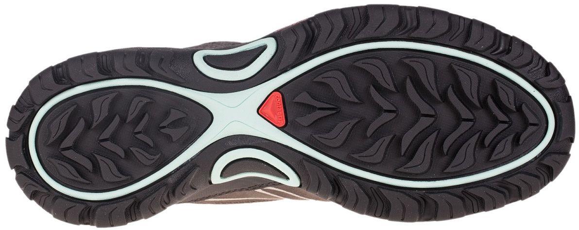Salomon ELLIPSE donna LTR Scarpe da donna ELLIPSE Scarpe da Trekking Tempo Libero Sneaker Scarpe Da Ginnastica Nuovo 068408