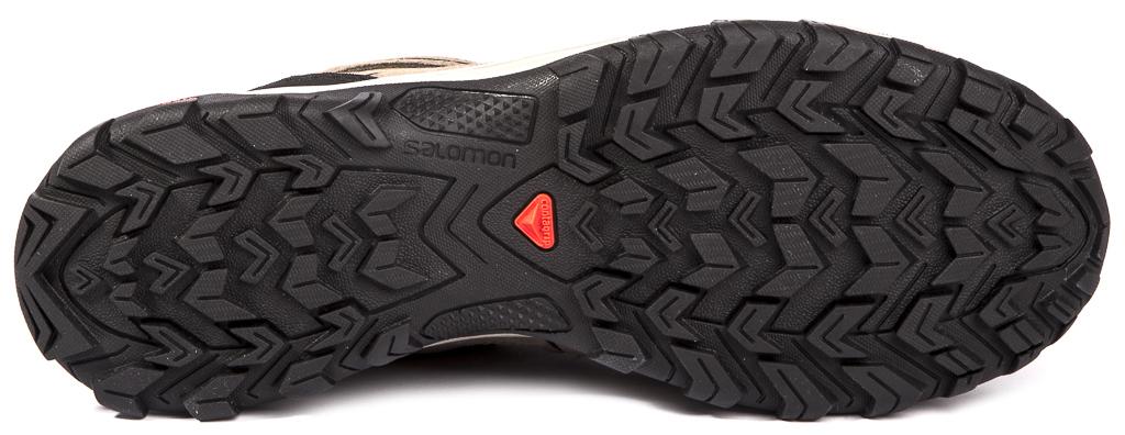 Salomon Evasion 2 Gore-Tex® Uomo Trekking Hiking Hiking Hiking Walking Shoes Outdoor Trainers ba6e7e