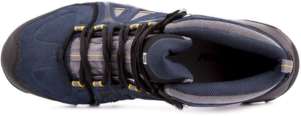 Salomon-Evasion-Mid-Gore-Tex-Mens-Trekking-Hiking-Shoes-Outdoor-Boots-New