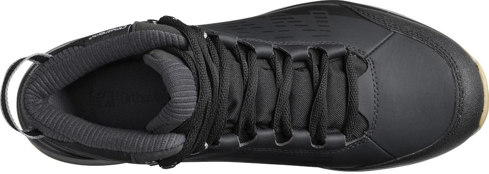 SALOMON Kaipo CS Waterproof 2 L404717 Insulated Warm Winter Winter Winter Schuhes Stiefel  Herren New ee710d
