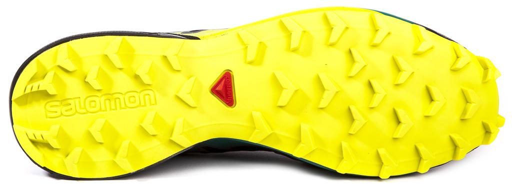 SALOMON-Speedcross-4-de-Course-de-Trail-Baskets-Chaussures-pour-Hommes-Nouveau