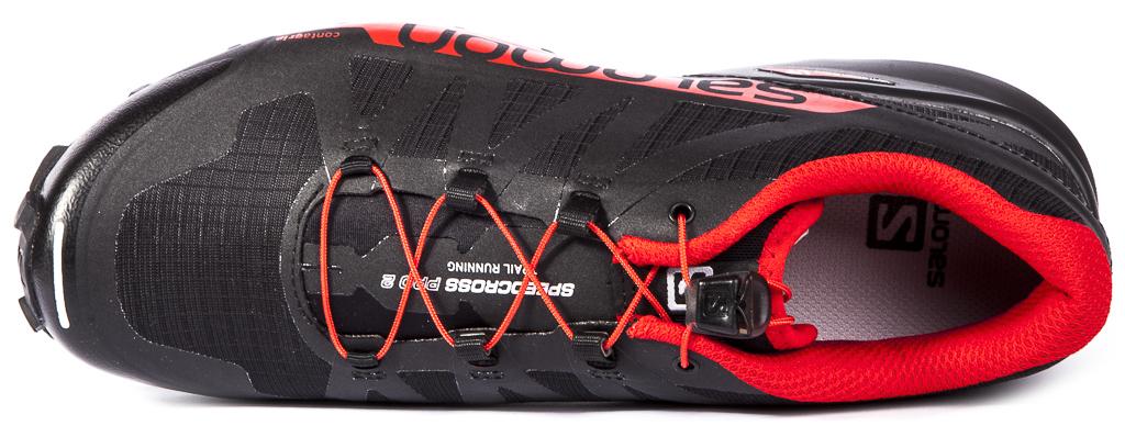 Salomon Speedcross Laufschuhe Pro 2 Herren Schuhe Laufschuhe Speedcross Trail Running Turnschuhe NEU a28586