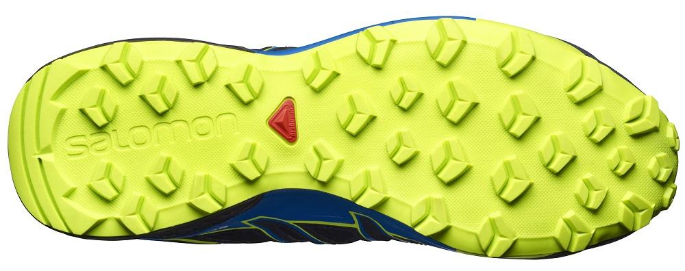 SALOMON Speedcross Vario 2 Outdoor Trail Running Athletic Trainers Shoes Mens