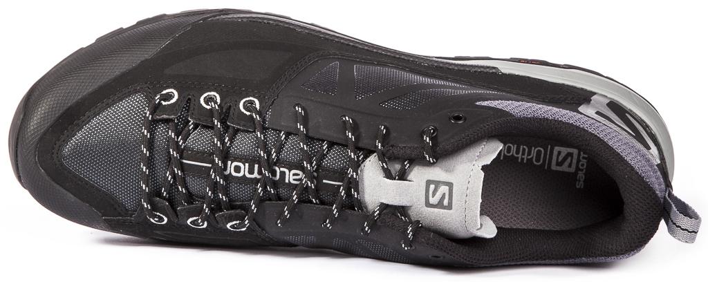 SALOMON X Alp Spry Outdoorschuhe Trekkingschuhe Turnschuhe Turnschuhe Turnschuhe Schuhe Herren Neuheit f26602