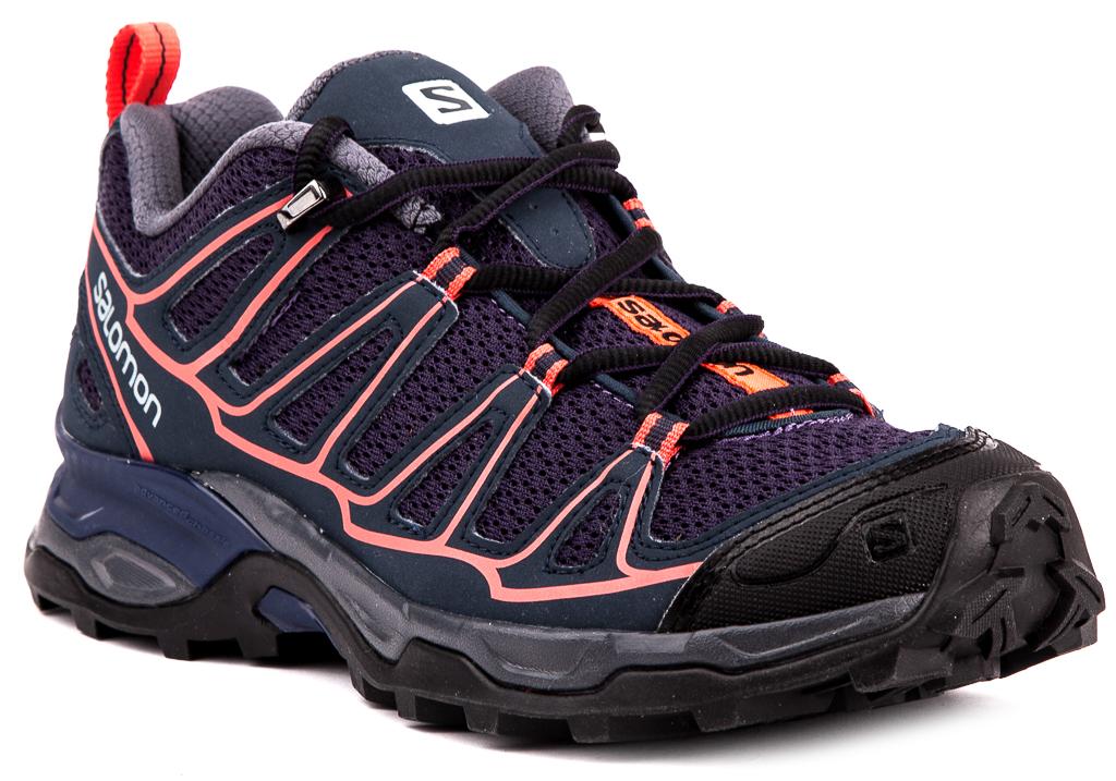 Salomon X Ultra Damen Prime Damen Ultra Schuhe Trekkingschuhe Freizeit Sneaker Turnschuhe 0f4a29
