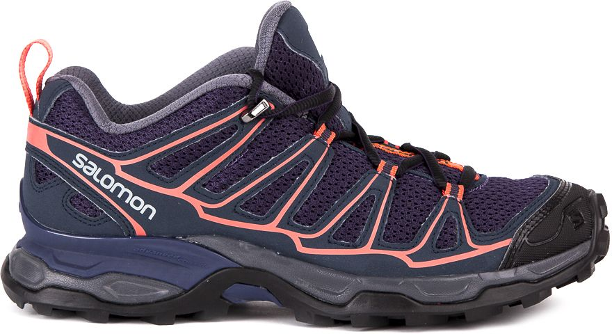 Salomon X Trainers Ultra Prime mujer Trekking Hiking zapatos Outdoor Trainers X zapatillas New 7328c3