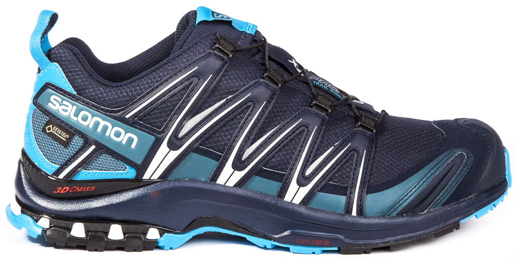 Xa Running Hiking Shoes Tex® Gtx Salomon 3d Pro Gore Mens Trail CwaxqTH