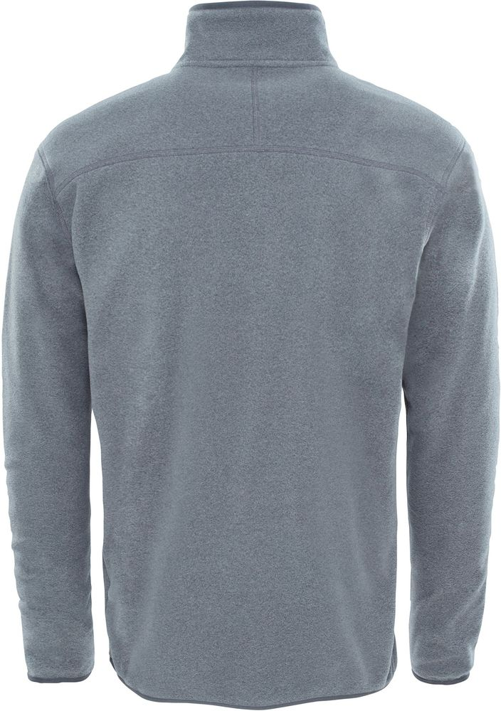 fdd5875a4e THE NORTH FACE TNF 100 Glacier 1/4 Zip Polaire Pull-Over pour Hommes ...