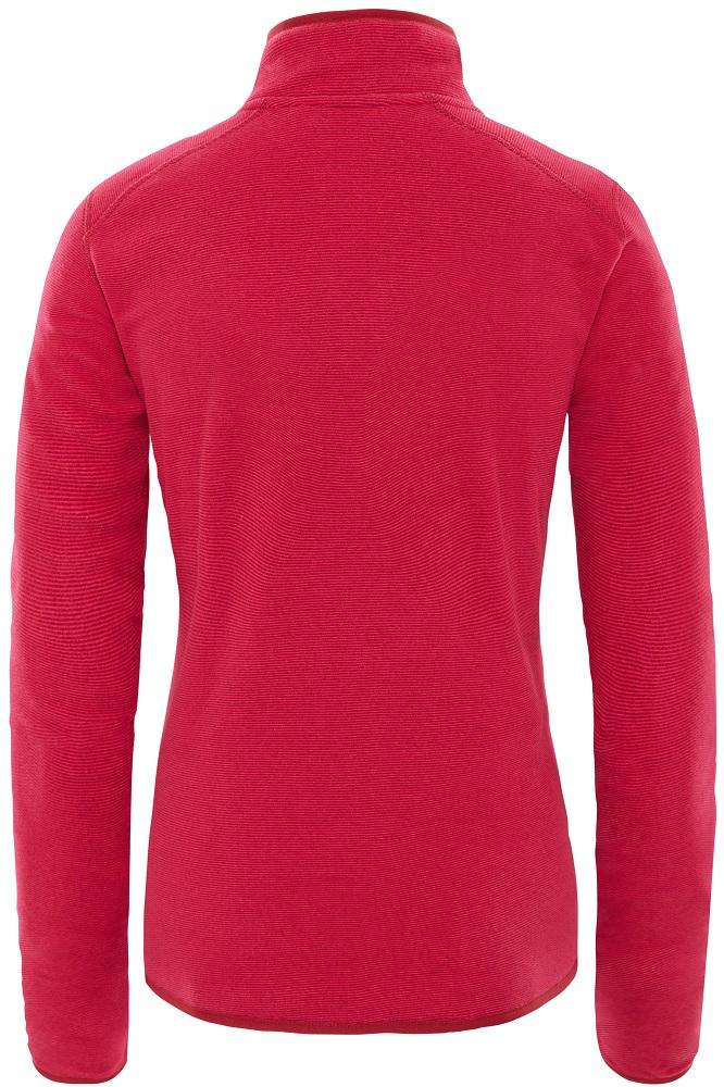 6f52171844 THE NORTH FACE TNF 100 Glacier 1/4 Zip Polartec Fleece Pullover Damen  Neuheit Kleidung & Accessoires