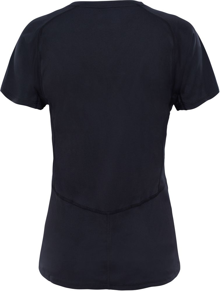 f82795e45 Details about THE NORTH FACE TNF Ambition Running Gym T-Shirt Short Sleeve  Tee Womens All Size