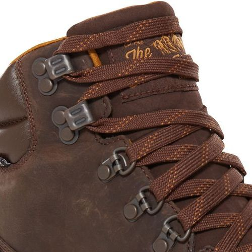 THE-NORTH-FACE-Back-To-Berkeley-Leather-Sneakers-Casual-Trainers-Boots-Mens-New thumbnail 4