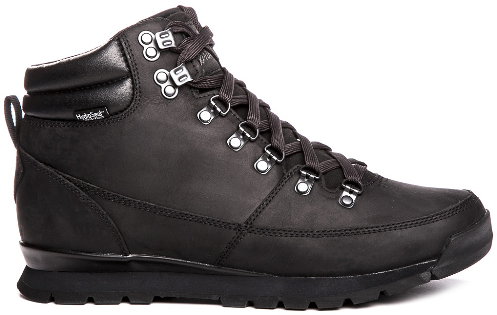 THE-NORTH-FACE-Back-To-Berkeley-Leather-Sneakers-Casual-Trainers-Boots-Mens-New thumbnail 13