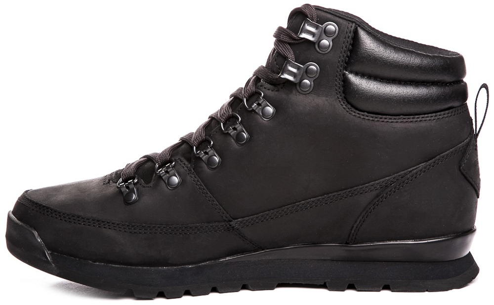 THE-NORTH-FACE-Back-To-Berkeley-Leather-Sneakers-Casual-Trainers-Boots-Mens-New thumbnail 14