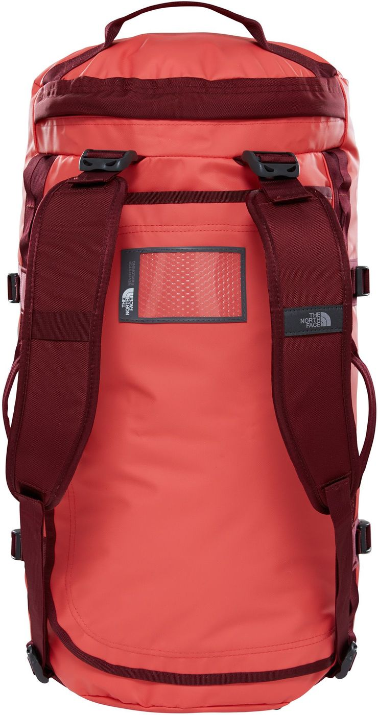 North Face Base Camp Schoudertas : The north face tnf base camp duffel size m litres water