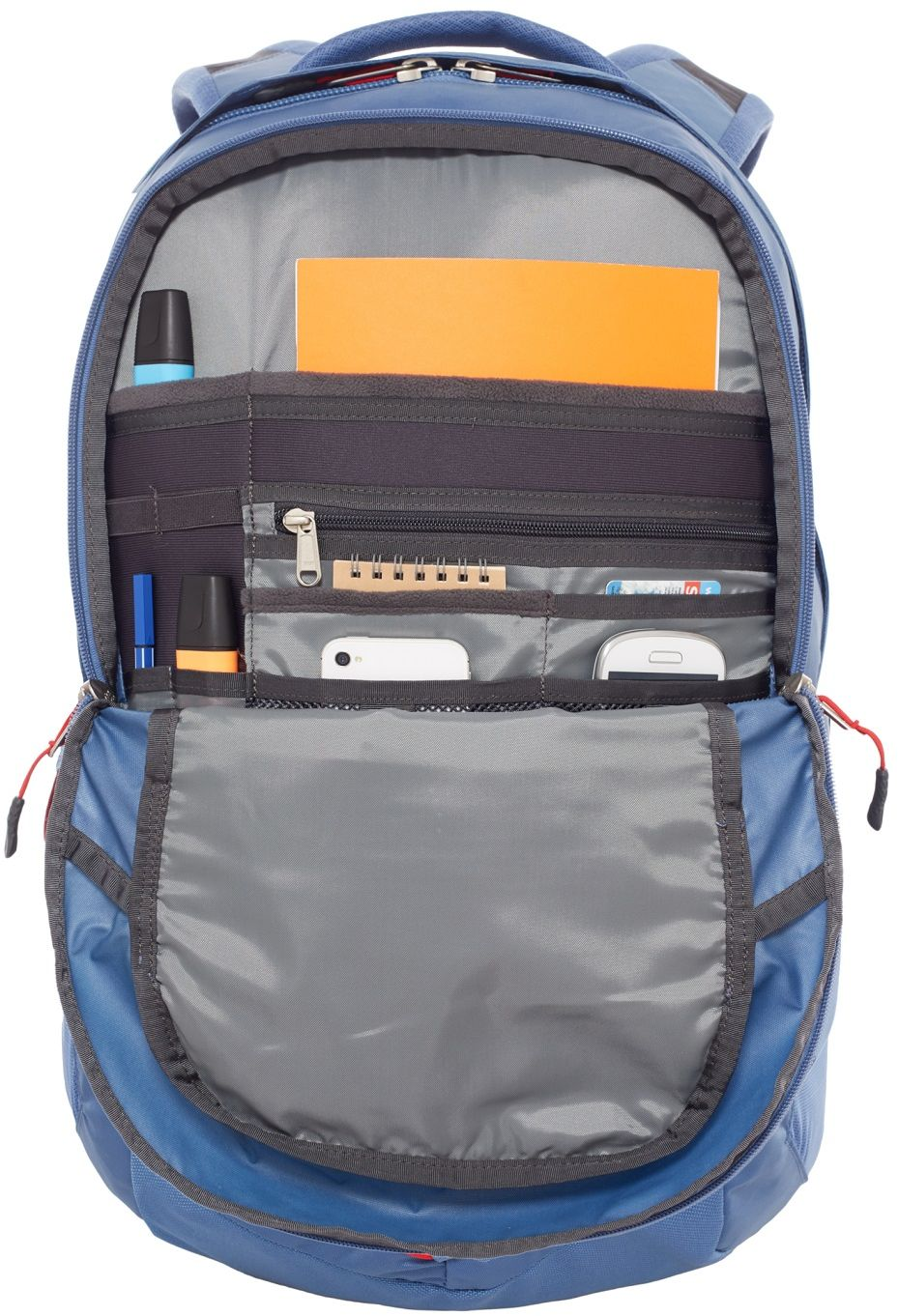 The-North-Face-Tnf-Borealis-28-L-cartable-randonnee-Sac-a-dos-Laptopfach-NEUF miniature 12