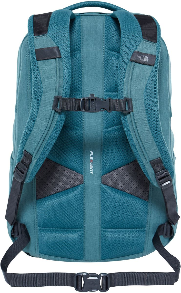 The-North-Face-Tnf-Borealis-28-L-cartable-randonnee-Sac-a-dos-Laptopfach-NEUF miniature 31