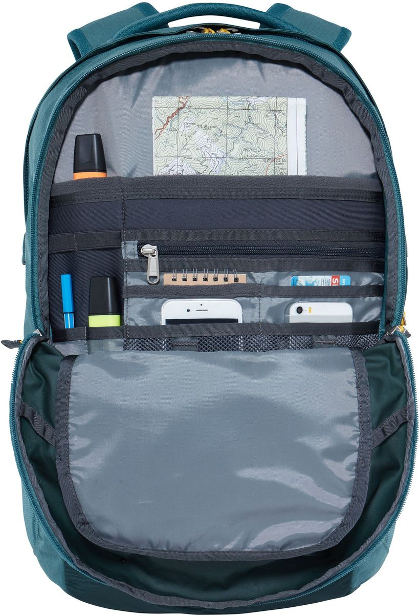 The-North-Face-Tnf-Borealis-28-L-cartable-randonnee-Sac-a-dos-Laptopfach-NEUF miniature 32