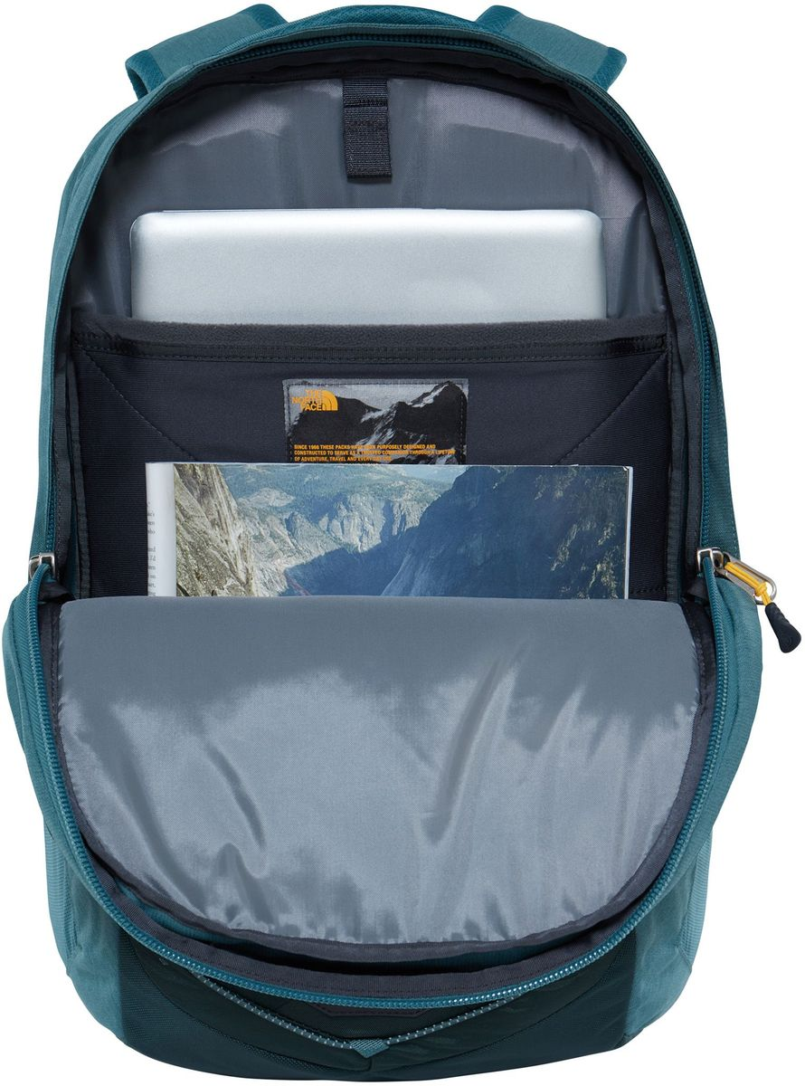 The-North-Face-Tnf-Borealis-28-L-cartable-randonnee-Sac-a-dos-Laptopfach-NEUF miniature 33