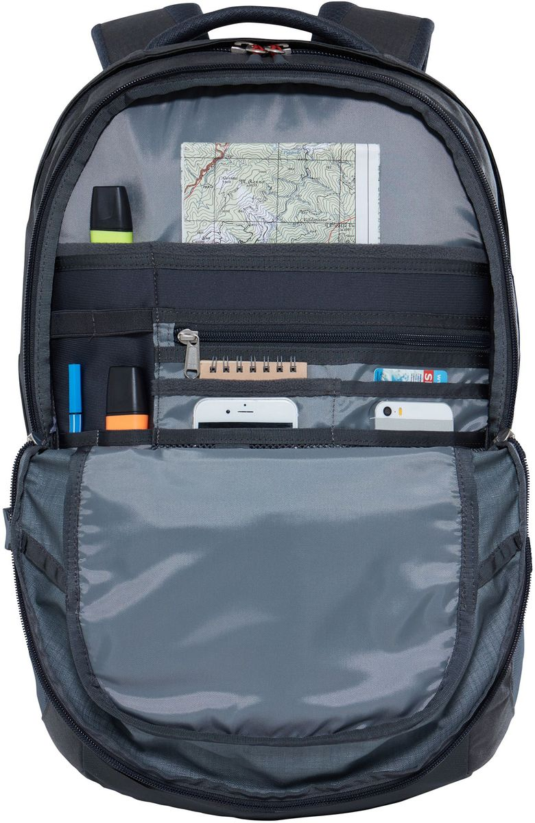 The-North-Face-Tnf-Borealis-28-L-cartable-randonnee-Sac-a-dos-Laptopfach-NEUF miniature 16