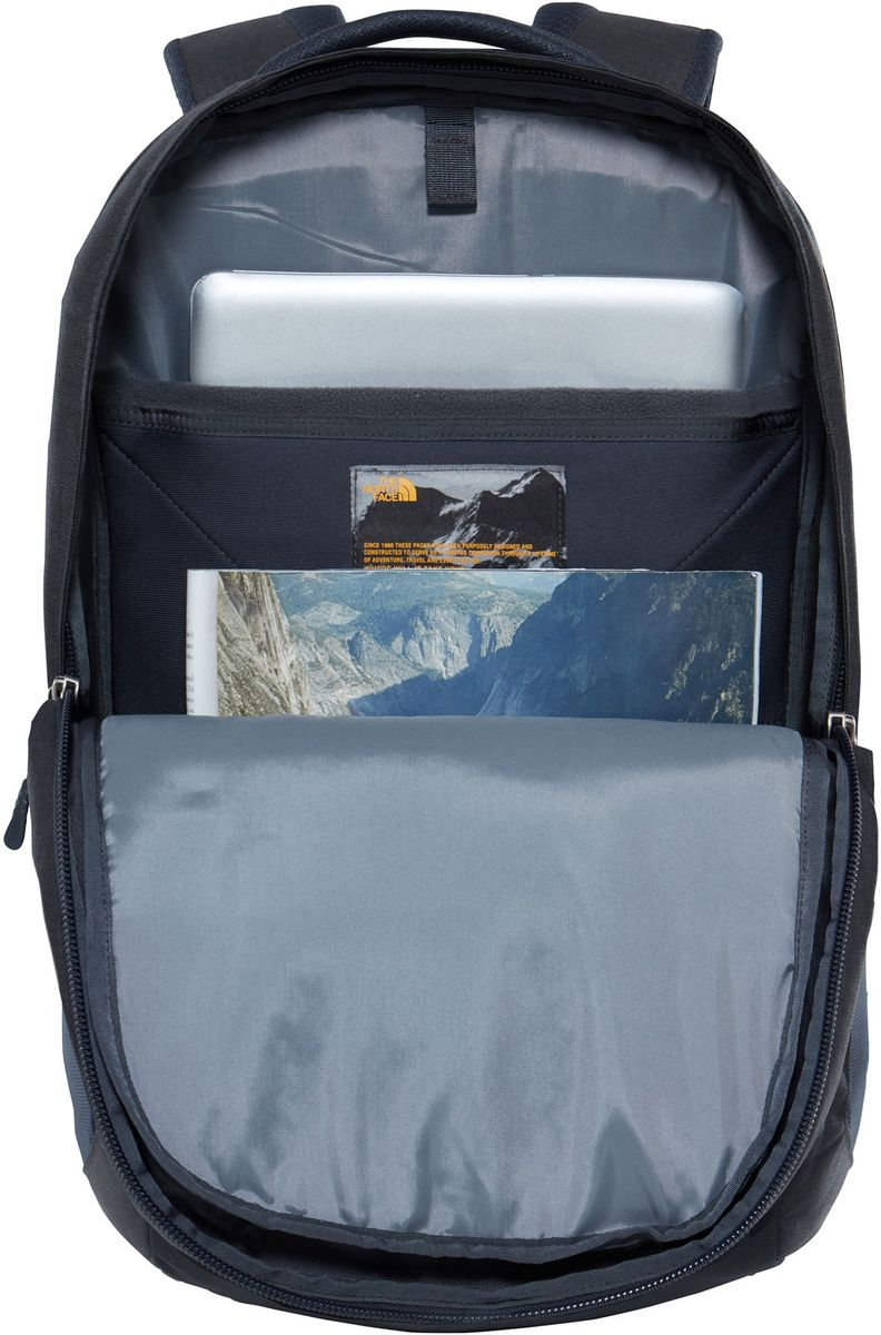 The-North-Face-Tnf-Borealis-28-L-cartable-randonnee-Sac-a-dos-Laptopfach-NEUF miniature 17
