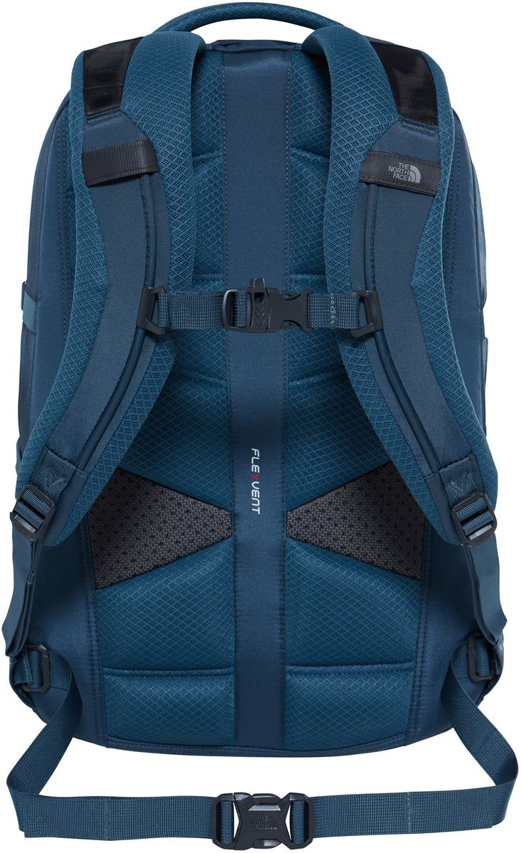 The-North-Face-Tnf-Borealis-28-L-cartable-randonnee-Sac-a-dos-Laptopfach-NEUF miniature 23