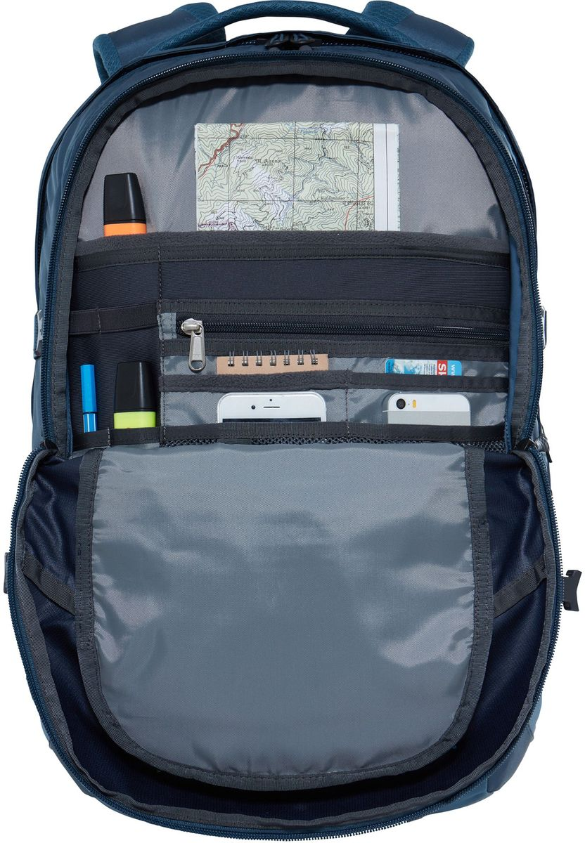 The-North-Face-Tnf-Borealis-28-L-cartable-randonnee-Sac-a-dos-Laptopfach-NEUF miniature 24