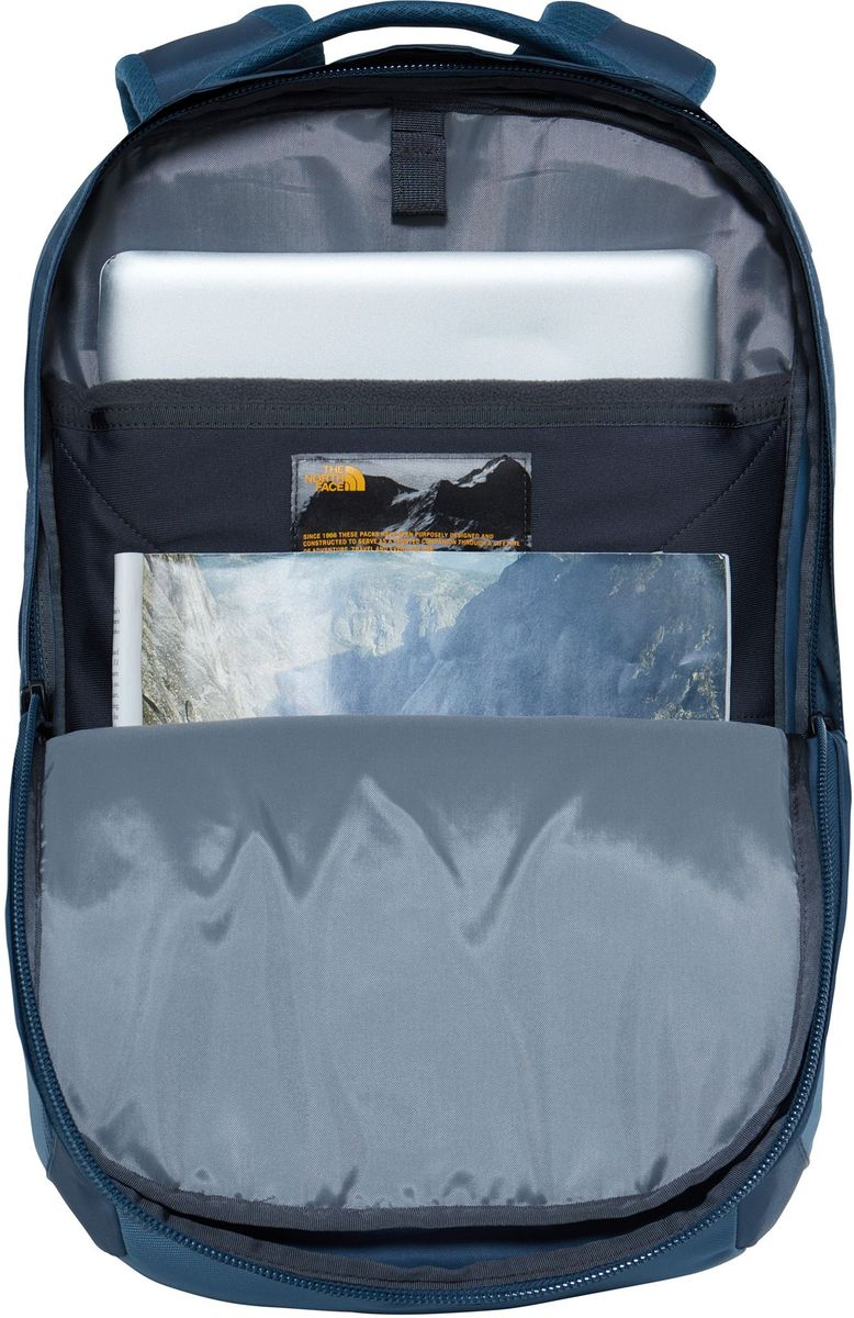 The-North-Face-Tnf-Borealis-28-L-cartable-randonnee-Sac-a-dos-Laptopfach-NEUF miniature 25