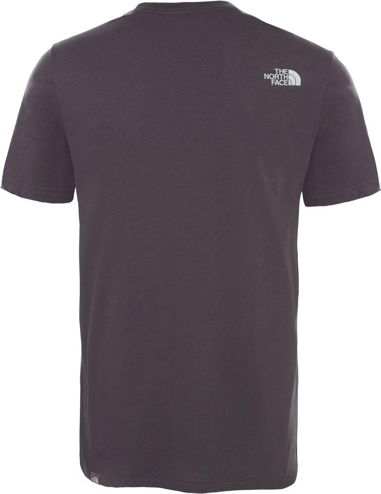 THE-NORTH-FACE-TNF-Celebration-Easy-Coton-T-Shirt-Manches-Courtes-pour-Hommes miniature 3