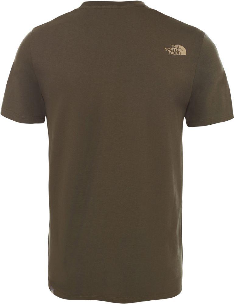 THE-NORTH-FACE-TNF-Celebration-Easy-Coton-T-Shirt-Manches-Courtes-pour-Hommes miniature 5