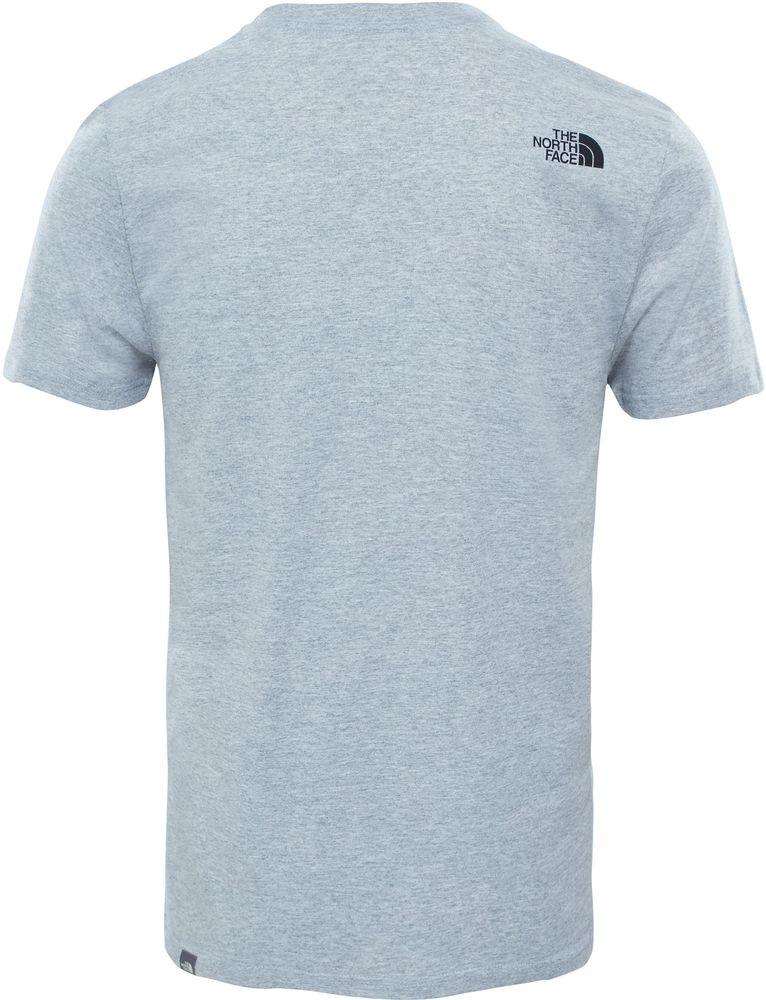 THE-NORTH-FACE-TNF-Celebration-Easy-Coton-T-Shirt-Manches-Courtes-pour-Hommes miniature 7
