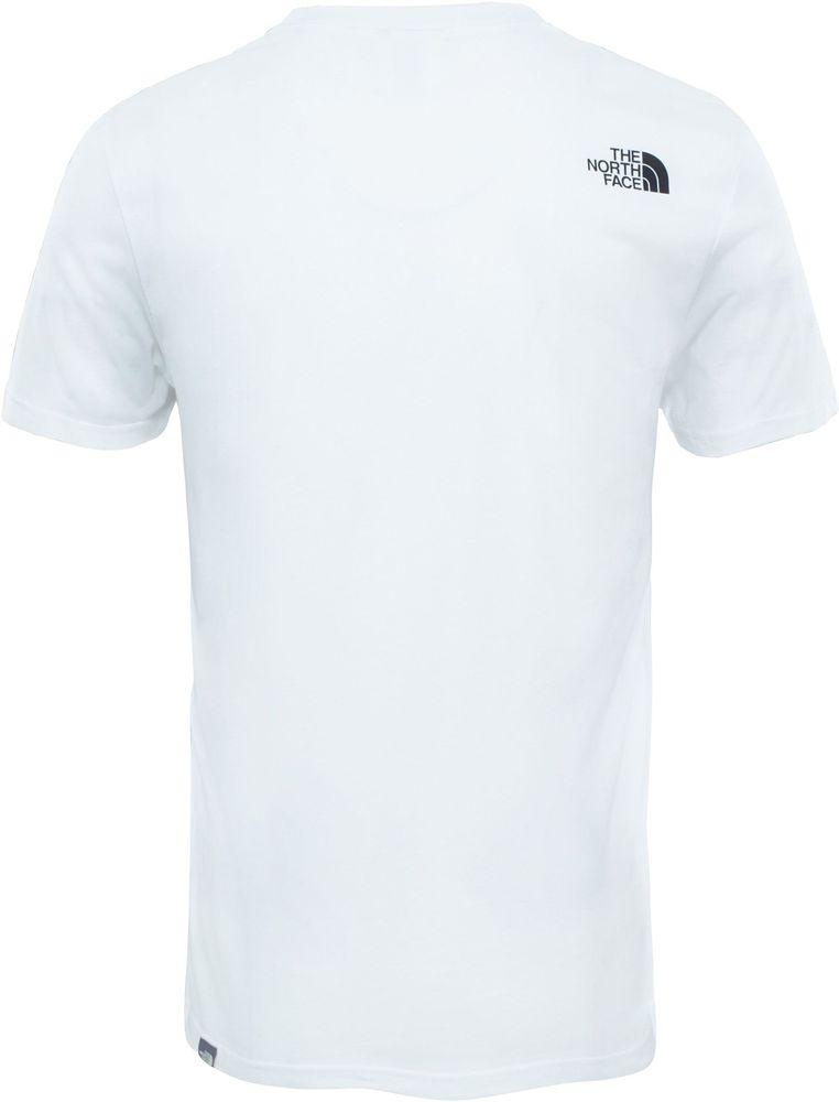 THE-NORTH-FACE-TNF-Celebration-Easy-Coton-T-Shirt-Manches-Courtes-pour-Hommes miniature 9