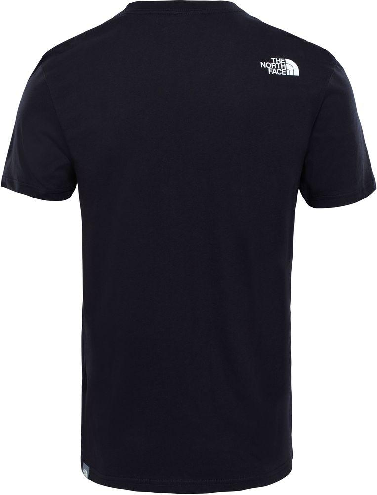 THE-NORTH-FACE-TNF-Celebration-Easy-Coton-T-Shirt-Manches-Courtes-pour-Hommes miniature 11