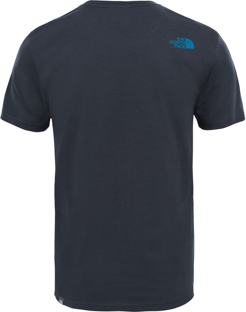 THE-NORTH-FACE-TNF-Celebration-Cotton-T-Shirt-Short-Sleeve-Tee-Mens-New-All-Size thumbnail 3