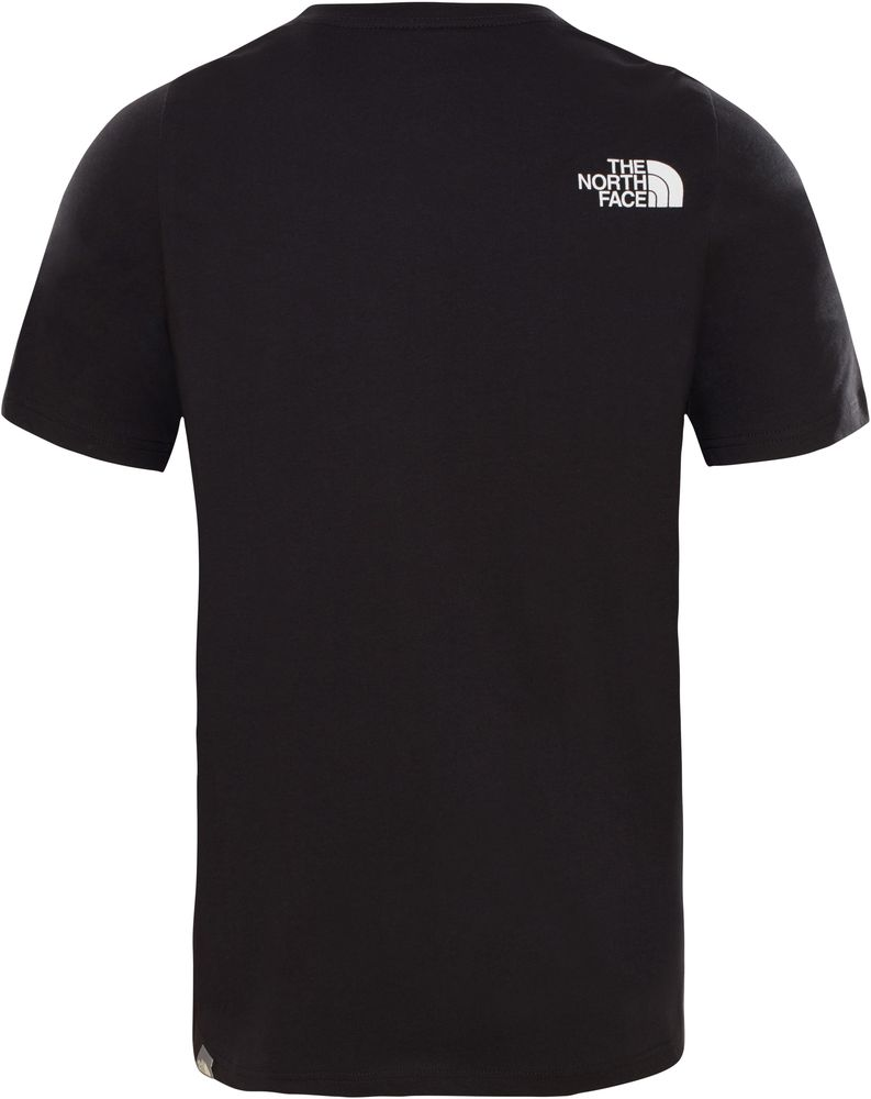 THE-NORTH-FACE-TNF-Celebration-Cotton-T-Shirt-Short-Sleeve-Tee-Mens-New-All-Size thumbnail 9