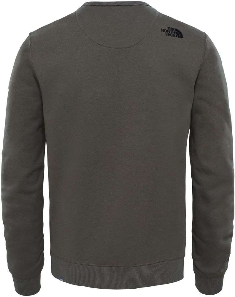 THE-NORTH-FACE-TNF-Drew-Peak-Crew-Outdoor-Sweatshirt-Pullover-Mens-All-Size-New thumbnail 5