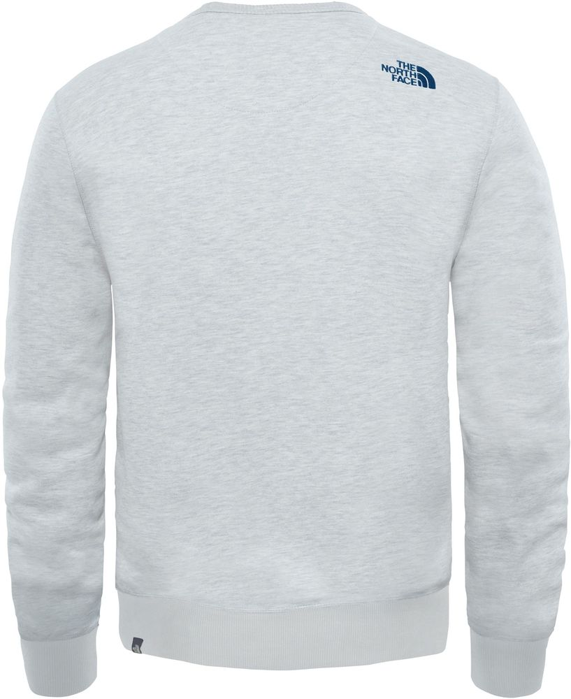 THE-NORTH-FACE-TNF-Drew-Peak-Crew-Outdoor-Sweatshirt-Pullover-Mens-All-Size-New thumbnail 13