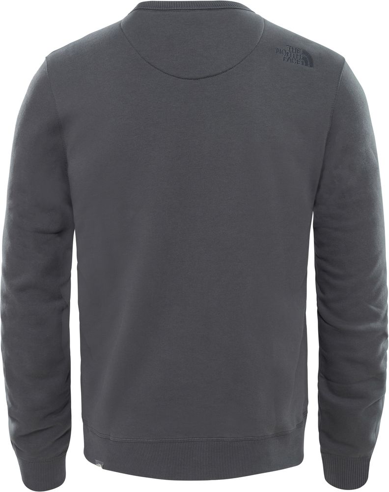 THE-NORTH-FACE-TNF-Drew-Peak-Crew-Outdoor-Sweatshirt-Pullover-Mens-All-Size-New thumbnail 3
