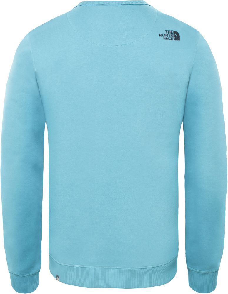 THE-NORTH-FACE-TNF-Drew-Peak-Crew-Outdoor-Sweatshirt-Pullover-Mens-All-Size-New thumbnail 9